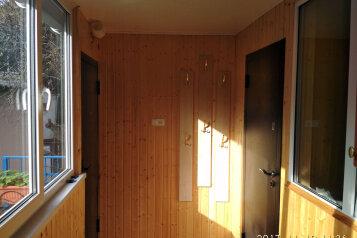 2-комн. квартира, 45 кв.м. на 4 человека, улица Володарского, Ялта - Фотография 2
