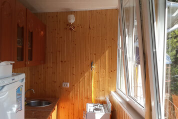 2-комн. квартира, 45 кв.м. на 4 человека, улица Володарского, Ялта - Фотография 3