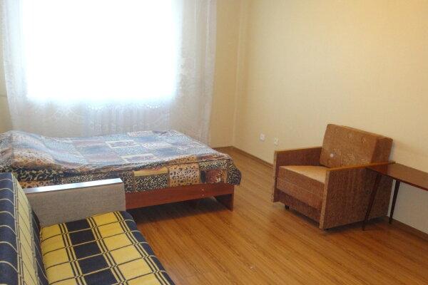 1-комн. квартира, 40 кв.м. на 2 человека, Интернациональная улица, 32, Сыктывкар - Фотография 1