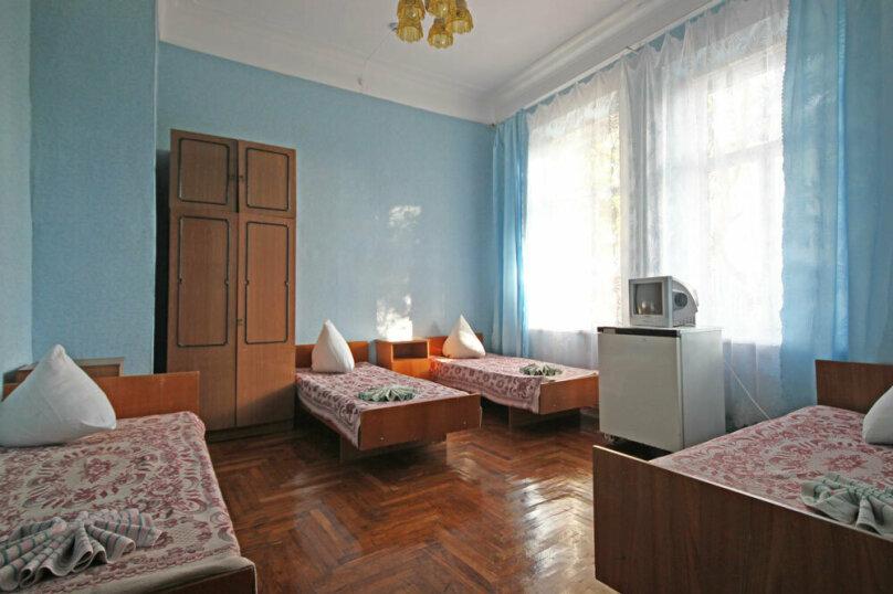 "База отдыха ""Голубые ели"", Пионерский проспект, 21 на 25 комнат - Фотография 42"