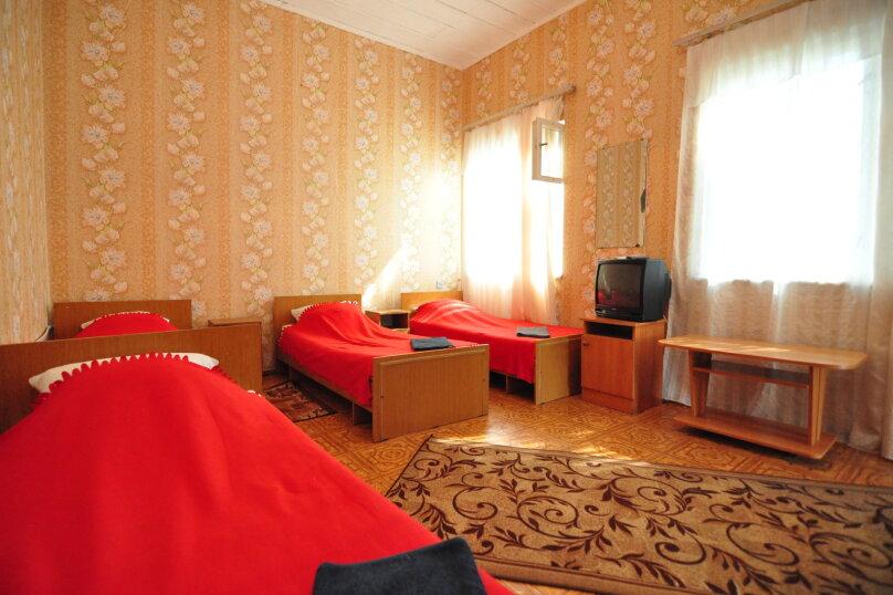 "База отдыха ""Голубые ели"", Пионерский проспект, 21 на 25 комнат - Фотография 55"