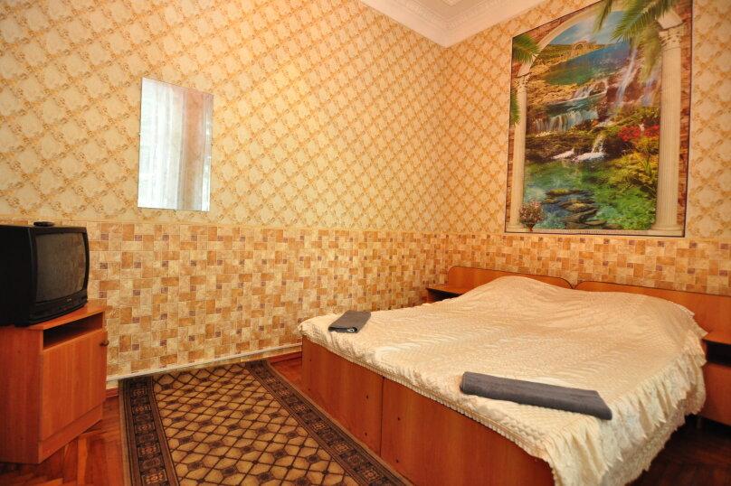 "База отдыха ""Голубые ели"", Пионерский проспект, 21 на 25 комнат - Фотография 46"