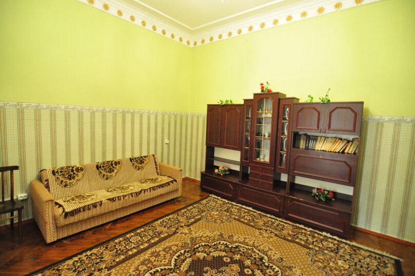 "База отдыха ""Голубые ели"", Пионерский проспект, 21 на 25 комнат - Фотография 47"
