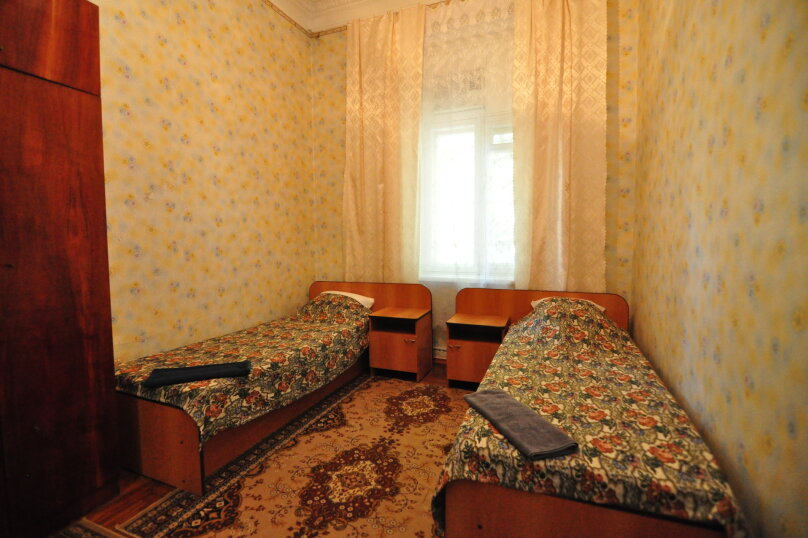 "База отдыха ""Голубые ели"", Пионерский проспект, 21 на 25 комнат - Фотография 49"