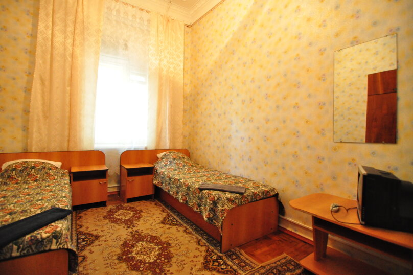 "База отдыха ""Голубые ели"", Пионерский проспект, 21 на 25 комнат - Фотография 50"