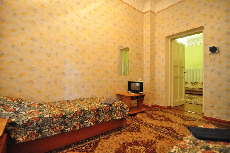 "База отдыха ""Голубые ели"", Пионерский проспект, 21 на 25 комнат - Фотография 51"