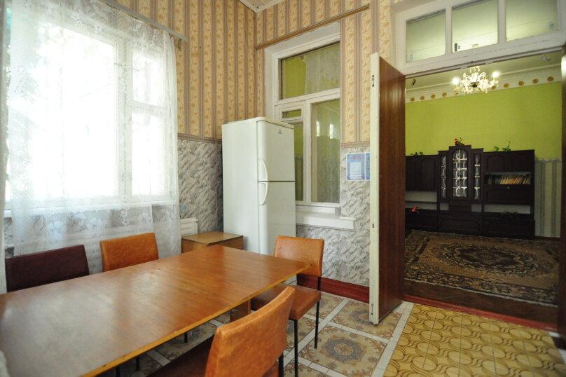 "База отдыха ""Голубые ели"", Пионерский проспект, 21 на 25 комнат - Фотография 53"