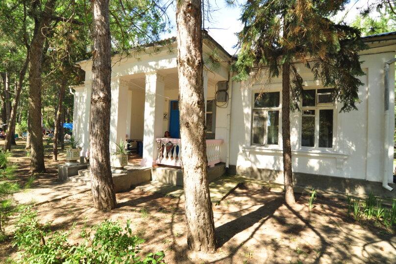 "База отдыха ""Голубые ели"", Пионерский проспект, 21 на 25 комнат - Фотография 32"
