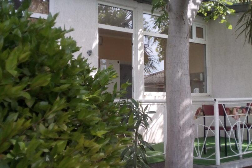 """Гостиница """"На переулке Калинина 2"""", переулок Калинина, 2 на 3 комнаты - Фотография 44"""