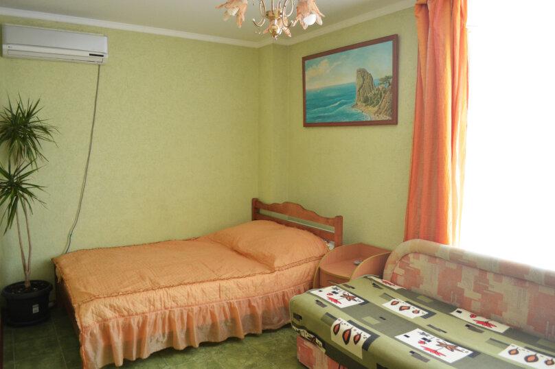 Семейный номер, Первомайская улица, 20, Алушта - Фотография 1