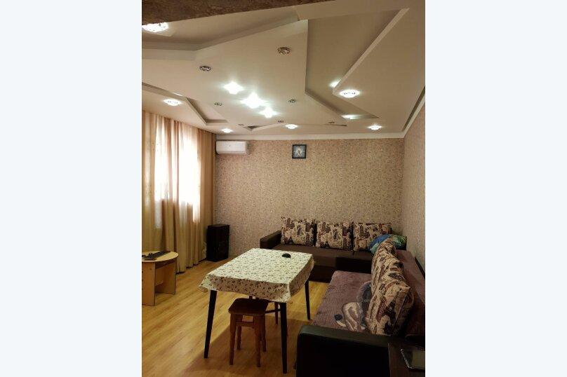 Домик, 70 кв.м. на 6 человек, 3 спальни, Уральская улица, 7, Севастополь - Фотография 5