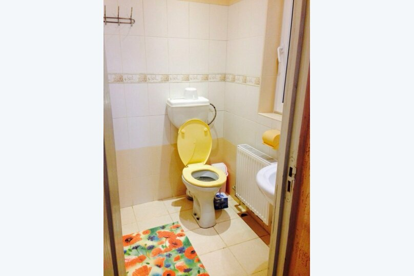 Домик, 70 кв.м. на 6 человек, 3 спальни, Уральская улица, 7, Севастополь - Фотография 7