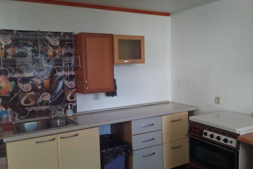 Люкс двухместный, улица Декабристов, 117, Лоо - Фотография 11