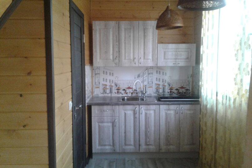 Дом под ключ, 50 кв.м. на 7 человек, 2 спальни, улица Мира, 41/33, Витязево - Фотография 2