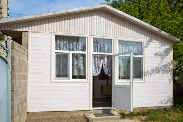 Летний домик, 30 кв.м. на 3 человека, 1 спальня, улица Космонавтов, 26, Форос - Фотография 2