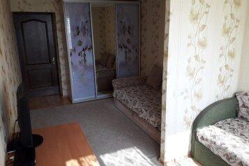 1-комн. квартира, 30 кв.м. на 4 человека, Софьи Перовской, 55, Севастополь - Фотография 1