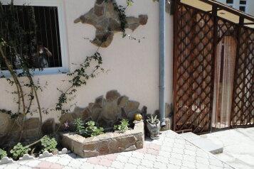 Дача на берегу на 3 человека, 1 спальня, улица Карла Маркса, 4, Алушта - Фотография 2