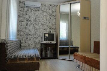 Дача на берегу на 3 человека, 1 спальня, улица Карла Маркса, Алушта - Фотография 3