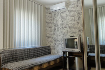 Дача на берегу на 3 человека, 1 спальня, улица Карла Маркса, Алушта - Фотография 4