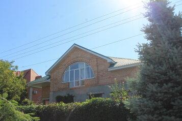 Дом со своим двором, 105 кв.м. на 10 человек, 2 спальни, Короленко, Ейск - Фотография 2