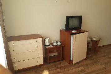 1-комн. квартира, 37 кв.м. на 4 человека, улица Багликова, 21, Алушта - Фотография 3