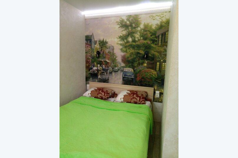 1-комн. квартира, 40 кв.м. на 4 человека, проспект Толбухина, 26, Ярославль - Фотография 2