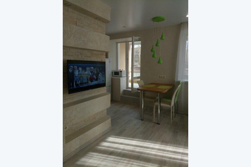 1-комн. квартира, 40 кв.м. на 4 человека, проспект Толбухина, 26, Ярославль - Фотография 6