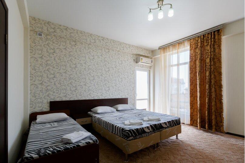 Люкс с двумя спальнями , Луговая улица, 11, Адлер - Фотография 2