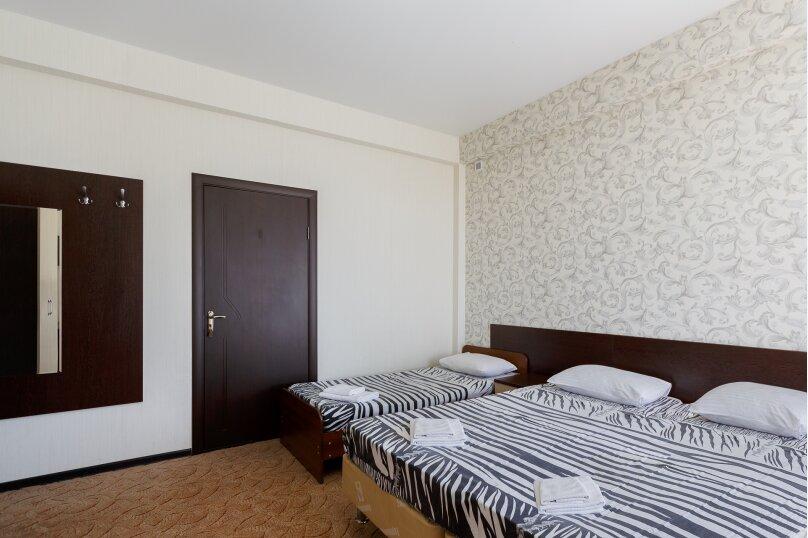Люкс с двумя спальнями , Луговая улица, 11, Адлер - Фотография 3