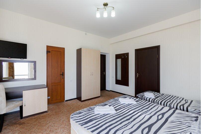 Люкс с двумя спальнями , Луговая улица, 11, Адлер - Фотография 4