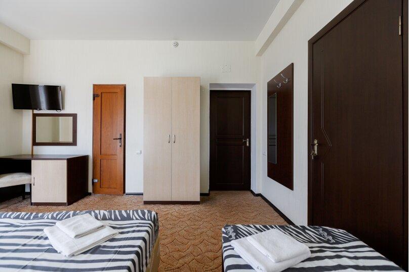 Люкс с двумя спальнями , Луговая улица, 11, Адлер - Фотография 5