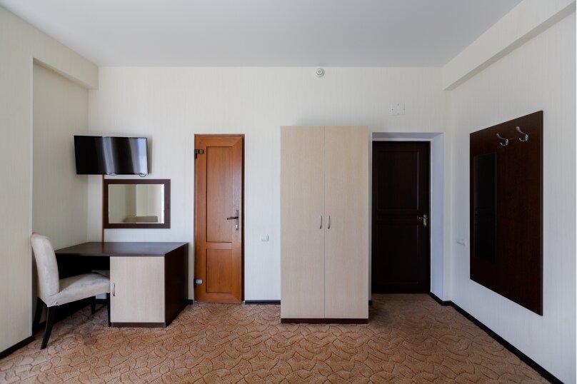 Люкс с двумя спальнями , Луговая улица, 11, Адлер - Фотография 6