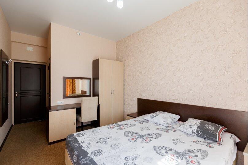 Люкс с двумя спальнями , Луговая улица, 11, Адлер - Фотография 11