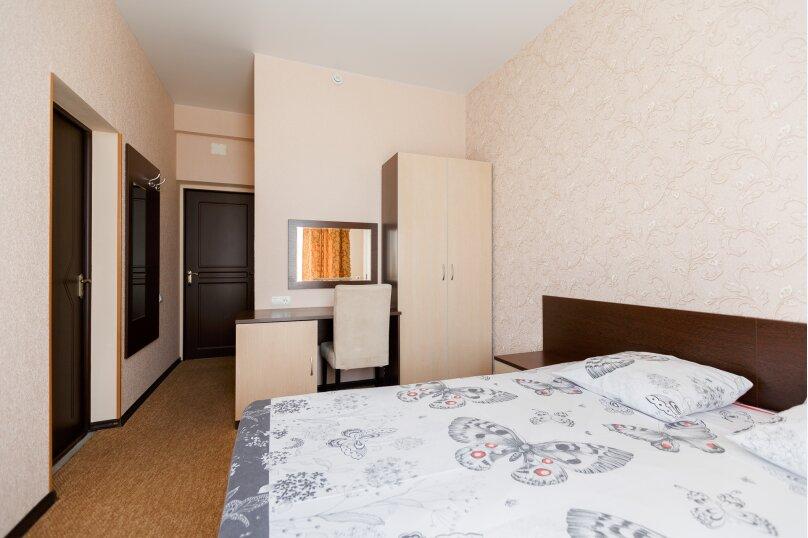 Люкс с двумя спальнями , Луговая улица, 11, Адлер - Фотография 12