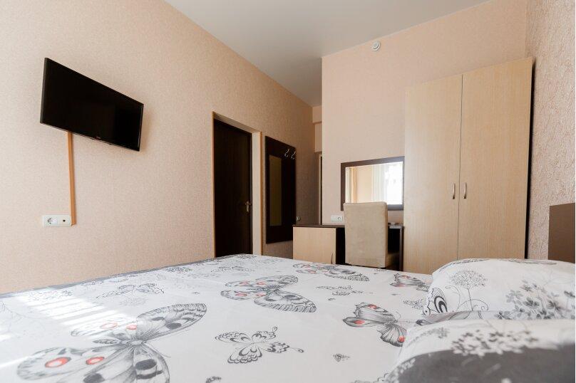 Люкс с двумя спальнями , Луговая улица, 11, Адлер - Фотография 13