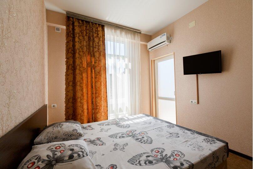 Люкс с двумя спальнями , Луговая улица, 11, Адлер - Фотография 14