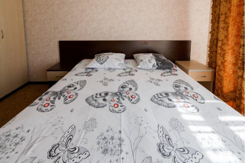 Люкс с двумя спальнями , Луговая улица, 11, Адлер - Фотография 15