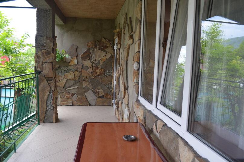 """Гостевой дом """"Уютный дворик"""", Береговая, 4 на 4 комнаты - Фотография 71"""