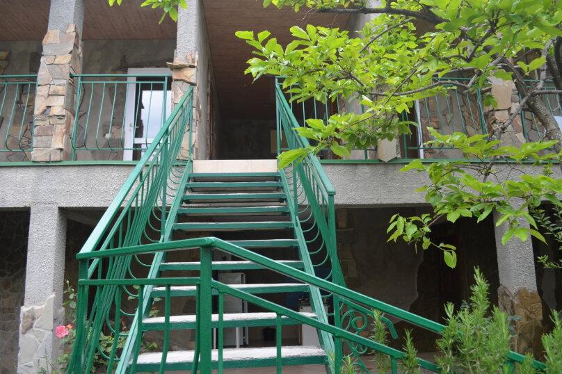 """Гостевой дом """"Уютный дворик"""", Береговая, 4 на 4 комнаты - Фотография 72"""