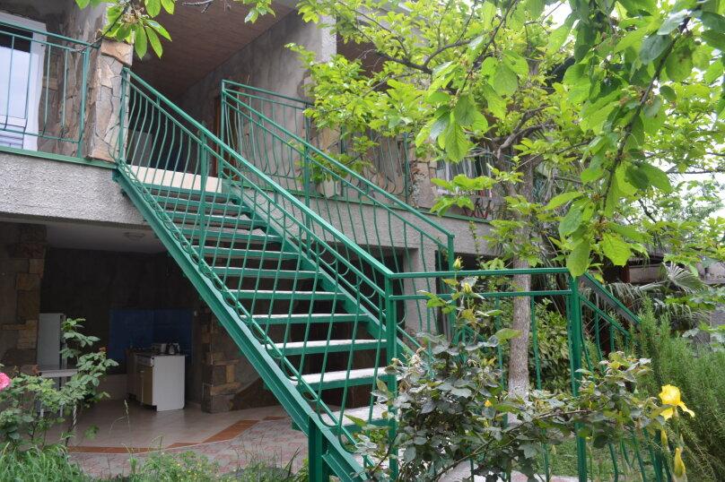"""Гостевой дом """"Уютный дворик"""", Береговая, 4 на 4 комнаты - Фотография 74"""