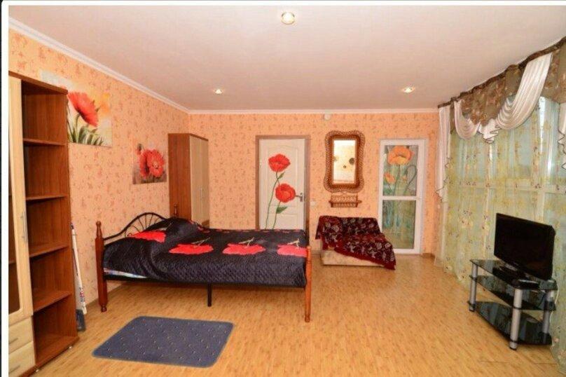 """Гостевой дом """"Приморье"""", ,  на 4 комнаты - Фотография 8"""