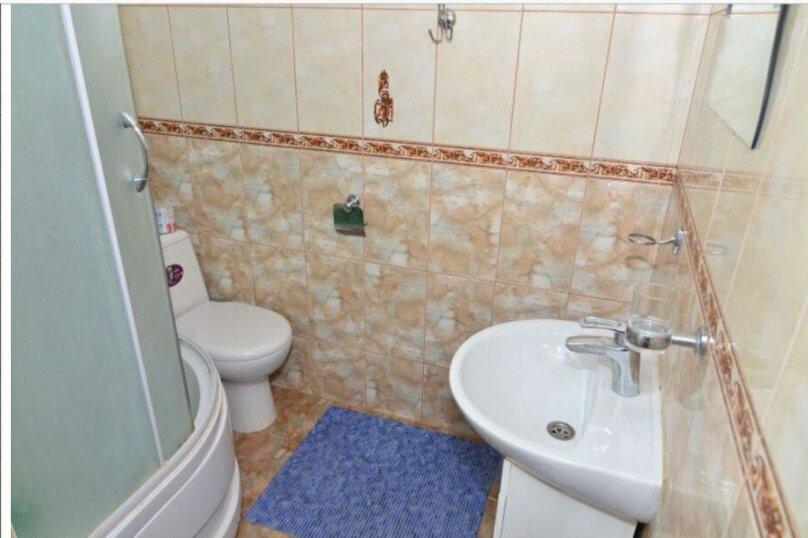 """Гостевой дом """"Приморье"""", ,  на 4 комнаты - Фотография 9"""