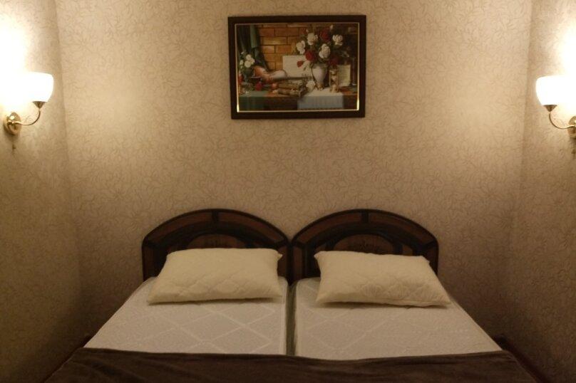 комната в 2 комнатном номере, улица Победы, 153, Сочи - Фотография 2