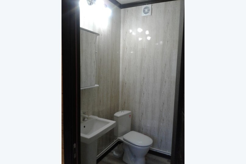 Дом под ключ, 50 кв.м. на 7 человек, 2 спальни, улица Мира, 41/33, Витязево - Фотография 3