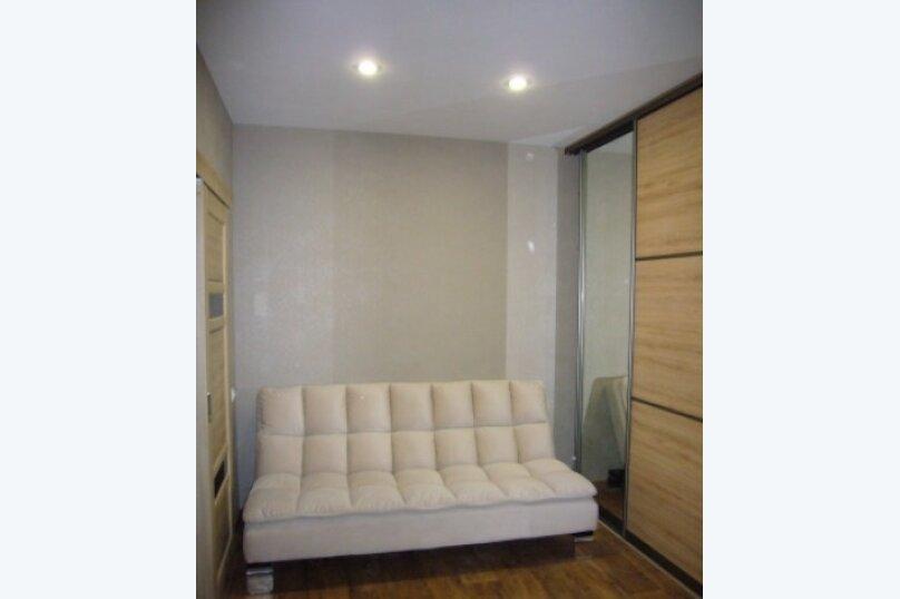 1-комн. квартира, 40 кв.м. на 4 человека, улица Орджоникидзе, 79, Ессентуки - Фотография 5