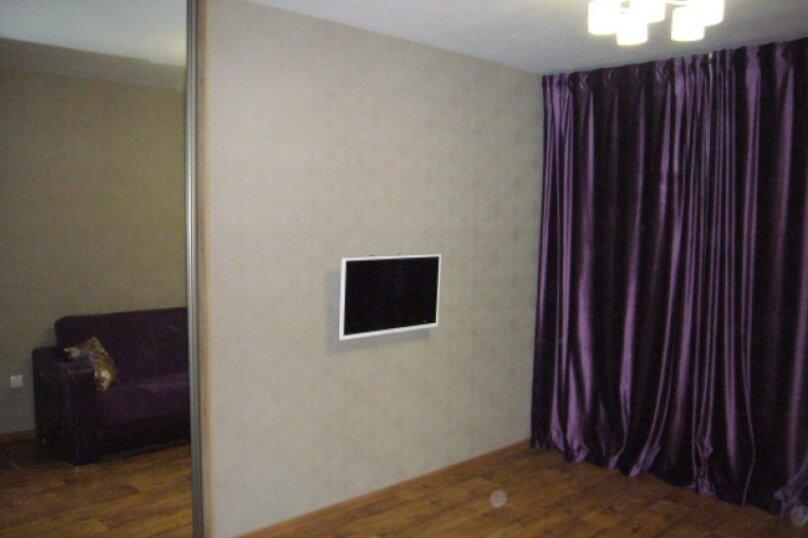 1-комн. квартира, 40 кв.м. на 4 человека, улица Орджоникидзе, 79, Ессентуки - Фотография 6