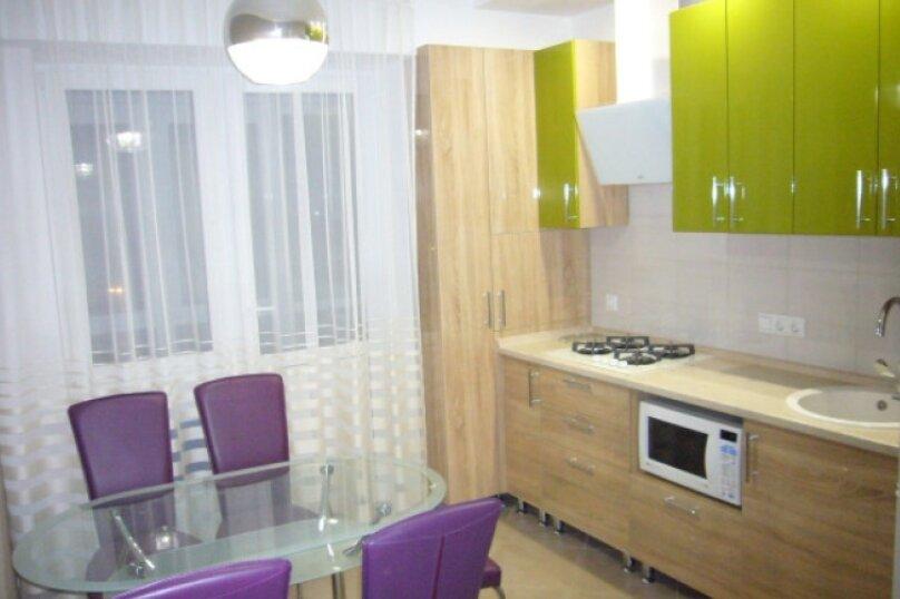 1-комн. квартира, 40 кв.м. на 4 человека, улица Орджоникидзе, 79, Ессентуки - Фотография 7