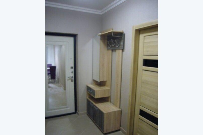 1-комн. квартира, 40 кв.м. на 4 человека, улица Орджоникидзе, 79, Ессентуки - Фотография 9