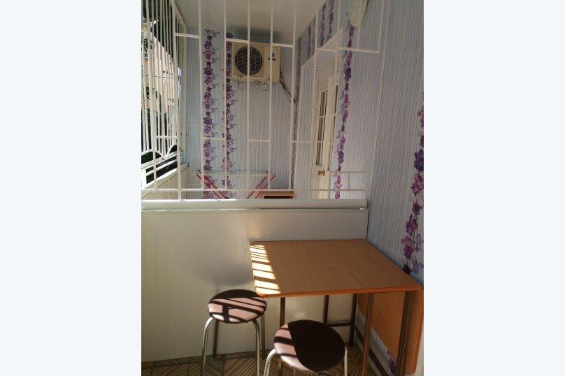 комната в 2 комнатном номере, улица Победы, 153, Сочи - Фотография 4