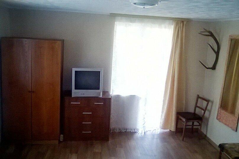 Летний домик, 20 кв.м. на 2 человека, 1 спальня, Западная улица, 20, Алупка - Фотография 9